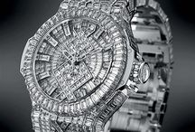 Nice Rich Watches *Bling Bling* / Watches