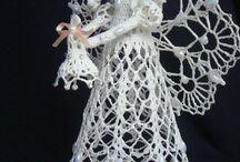 Crochet - Angel