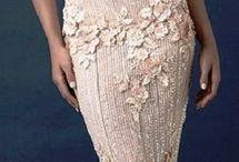 Reception dresses / by Joyce Chen
