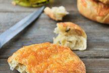Bread / by Anna Barri
