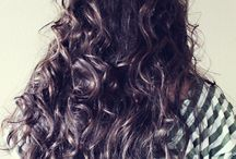 Curly Locks / by ogregirl S.