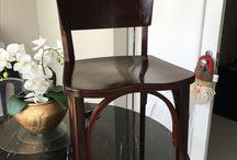 Restauração Cadeira Cimo