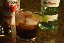 Drink Recipes to Try / A collection of drink recipes - both adult and family friendly - that we need to try!