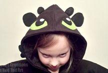 DIY Halloween costumes for kids /                COSTUMES.
