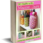 Craft with mason Jars