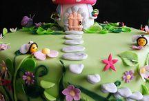 Pastalar / cakes