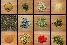 All things good / Herbal tea
