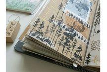 travel journal | inspiration
