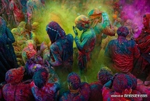 I want to be in Technicolor