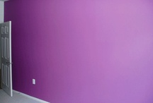 Start With Paint! / New color on your walls can be the best way to refresh a room or your entire home.