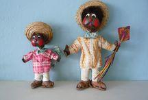 Vintage Collectible Dolls - TeamVintageUSA