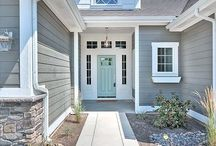 Home - Entry Doors