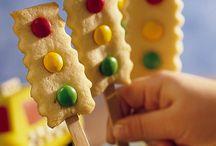 Grand children's food ideas / Making these for grandchildren