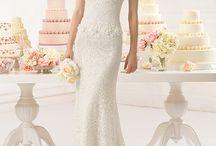 Wedding Stuff / by Jennifer Bento