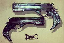 dmc cosplay