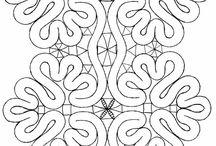romain lace crochet