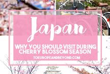 Japonsko trip