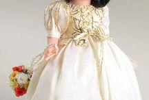 ❤️ Madame Alexander Dolls / by Cassandra Considers