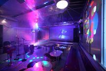 Thiết kế phòng karaoke theo phong cách BAR