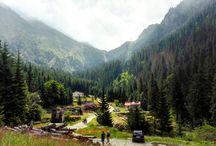 Romania, Transilvania / Transilvania