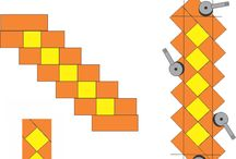Bordes patchwork