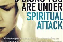 Signs you are under spiritual attack