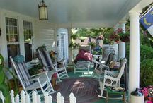 front porches / by Paula Kennedy