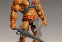 He-Man & Masters of the Universe