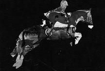Horses ♥ / De invloed van paardrijden op mijn leven is groot