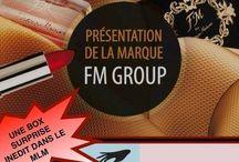 fmgroup parfum / parfum make up produit d'entretien