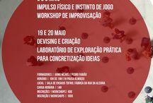Workshops/Formações