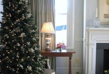 Romantic Inns for the Holidays in Savannah GA / by Romantic Inns of Savannah
