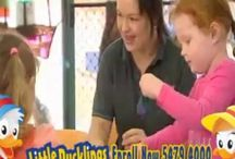 TV Advertisement (Local Child Care Centres) / Little Ducklings at TV Advertisement.
