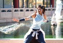 Avatar & The Legend of Korra