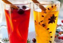 likéry,punč a vína