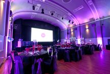 Planning an Event? / We've got the perfect space for your event, whether it's a meeting, conference, exhibition, wedding reception or party.