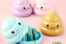 Cute ting
