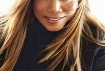 Favorite Actress Queen Latifah!!! / by Taylor Bowles