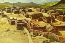 Эгейские культуры до Крита