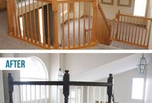 entryway / by Jill