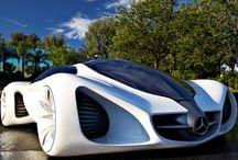 geometrische voertuigen