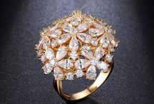 Style + Rings