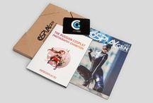 Cosplay GEN #07 / The features of Cosplay GEN #07 http://www.cosplaygen.com/the-features-of-cosplay-gen-07/