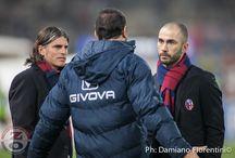 Bologna-Latina 0-0 (Serie B 2014-2015)