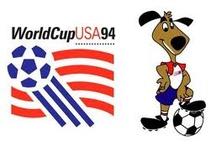 Estados Unidos 94 / Iconos