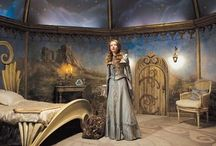 Decadent Interiors / Gorgeous homes, and lovely things to fill them...