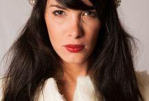 Viking styling / Shoot I styled for @lindenbleijiephotography