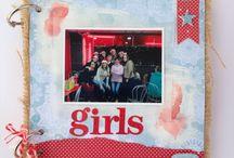 Mini girls / Mini de la #merendolacaballa con las chicas de Ceuta
