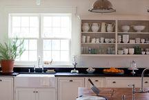 Decor: Kitchens
