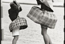 Vintage / amazing retro life